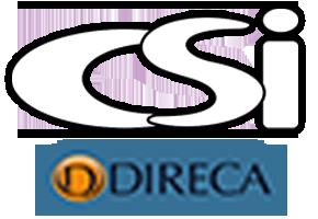 CSI - Direca